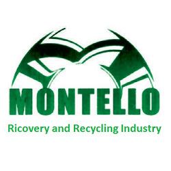 Montello Spa - Materie plastiche - commercio Montello