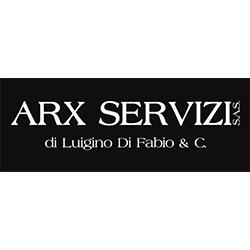 Arx Servizi S.a.s. - Elaborazione dati - servizio conto terzi Arco