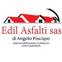 Impermeabilizzazioni Edilasfalti Sas - Coperture edili e tetti Arzano