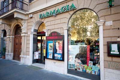 Farmacia Giulio Cesare - Farmacie Roma  383e834b438