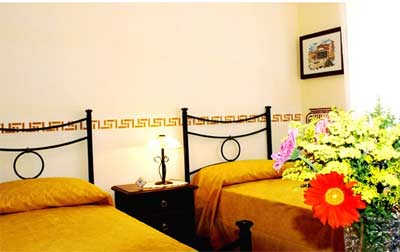 Bed & Breakfast in Rome Giornate Romane