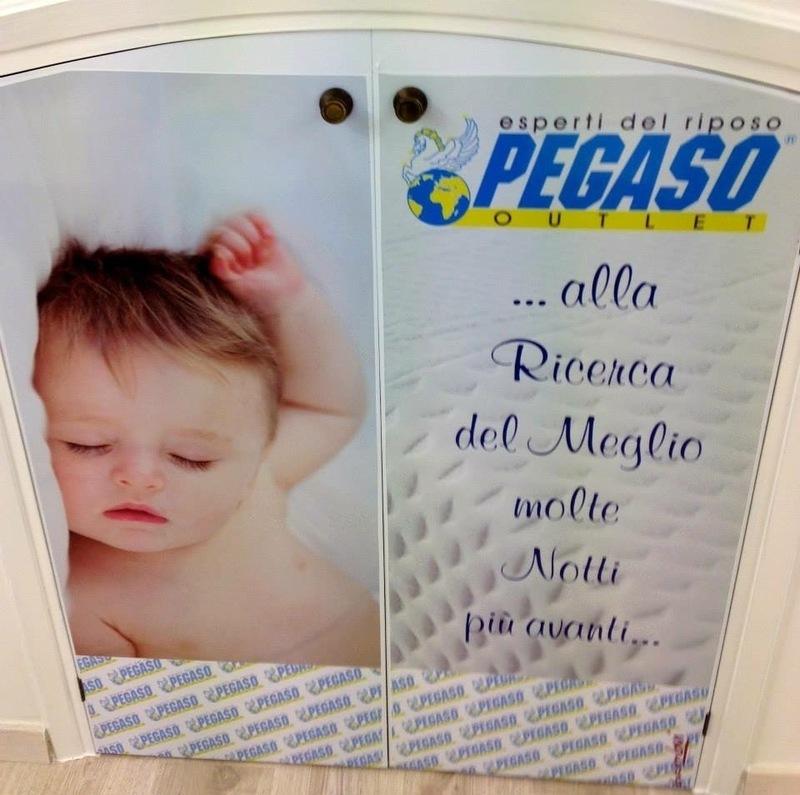PEGASO SRL