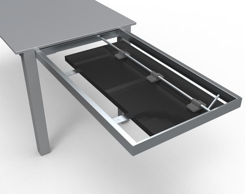Cecchetto vazzola via europa 23 - Guide per tavoli allungabili ...