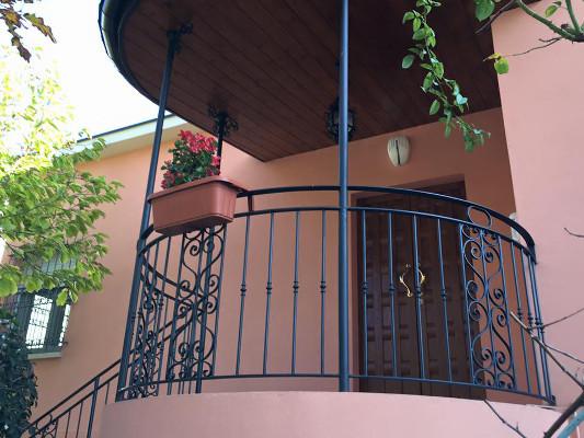 Balcone