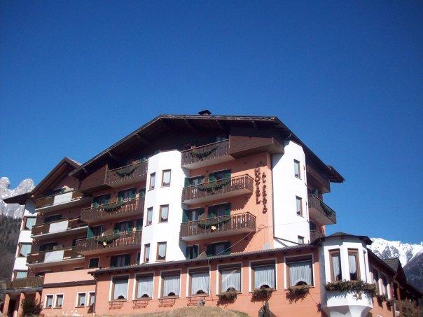 Hotel giardino stelle a sovramonte paginegialle