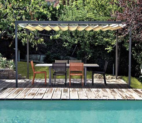 Mobili giardini e terrazzi a Capua | PagineGialle.it