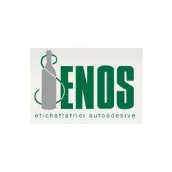 Enos - Etichettatura e marcatura - macchine e sistemi Canelli