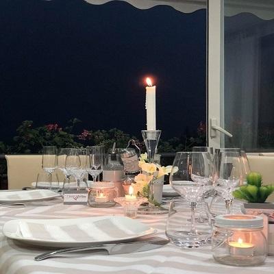Ristoranti ristorante con terrazza a Pozzuoli Via Napoli ...