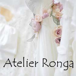 Atelier Ronga realizza abiti da sposa su misura. Su appuntamento · Scrivi  una recensione 61f3fb79be0