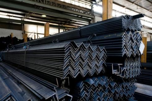 Lamiere laminati in ferro e acciaio