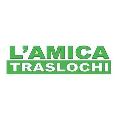 L'Amica Traslochi - Traslochi Napoli