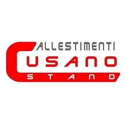 Allestimenti Cusano Stand - Stands - progettazione, allestimento e noleggio Arzano