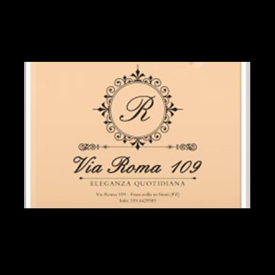 Via Roma 109 Abbigliamento Donna - Abbigliamento donna Francavilla In Sinni