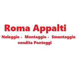 Roma Appalti - Noleggio, Vendita Ponteggi - Ponteggi per edilizia Roma