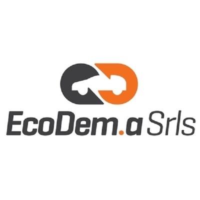 Ecodem.A. - Rottami metallici Decimomannu