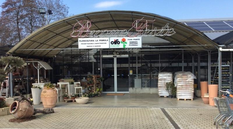 Arredamento-giardino a Milano Quartiere Quintosole | PagineGialle.it
