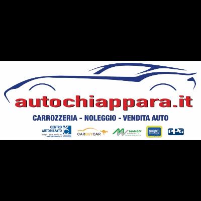 Autocarrozzeria - Noleggio e Vendita Chiappara - Autosoccorso Aragona Caldare Scalo