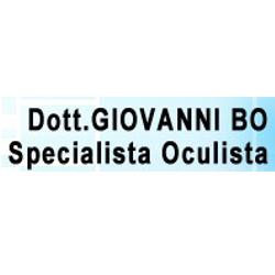 Bo Dott. Giovanni - Studio Oculistico - Medici specialisti - oculistica Asti