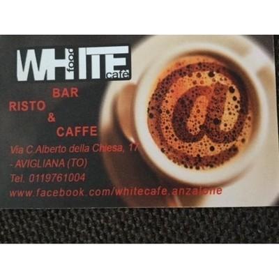 White Food Cafe' - Location per spettacolo ed eventi Avigliana