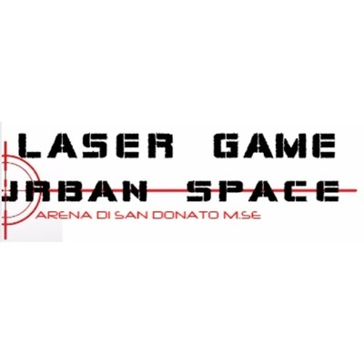 Urban Space Laser Game - Ludoteche San Donato Milanese