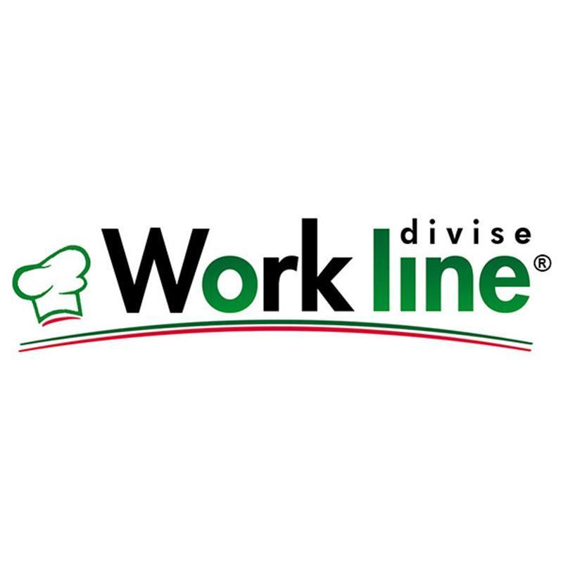 Abbigliamento e Abiti da Lavoro Work Line - Biancheria per alberghi e  comunita  Castellammare Di Stabia  070b1854d65