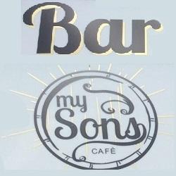 My Sons Cafe' - Gelateria- Ristorante- Tabaccheria- - Tabaccherie Urgnano