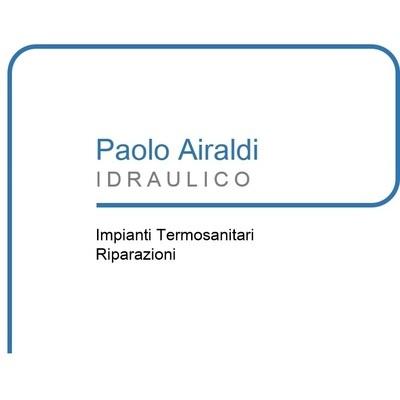 Idraulico Airaldi