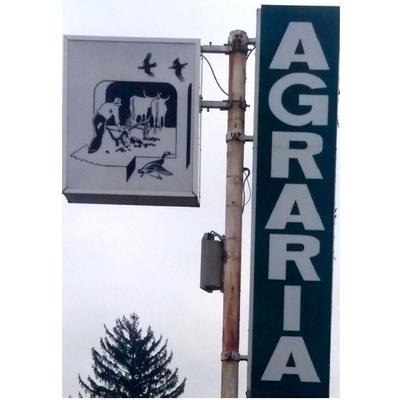 L'Agraria Giordano Riosa - Giardinaggio - macchine ed attrezzi Fiumicello