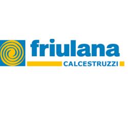 Friulana Calcestruzzi - Sabbia, ghiaia e pietrisco San Vito Al Tagliamento