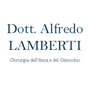 Dott. Alfredo Lamberti - Medici specialisti - ortopedia e traumatologia Firenze