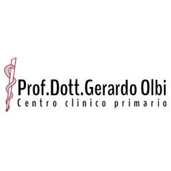 Prof. Dott. Gerardo Olbi - Medici specialisti - varie patologie Venezia