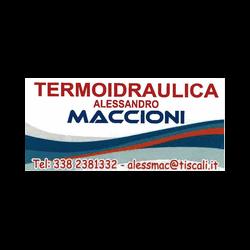 Termoidraulica Maccioni - Impianti idraulici e termoidraulici Tanaunella