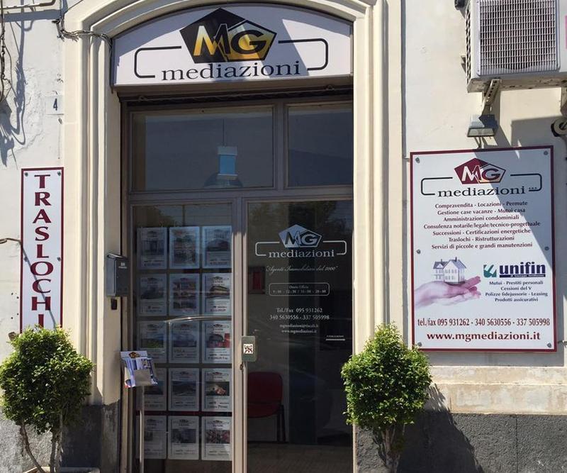 Agenzie immobiliari mg mediazioni agenzia immobiliare catania paginegialle casa - Agenzie immobiliari a catania ...