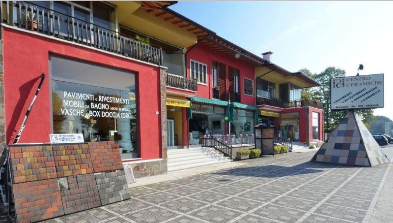 Centro Gamma Termosanitaria Spa Idraulica Arredobagno Condizionamento.Bagno A Nogarole Rocca Paginegialle It