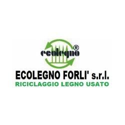 Ecolegno ForlÌ - Pallets Forli'