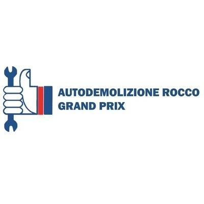 Autodemolizione Rocco - Gran Prix - Autodemolizioni Russi