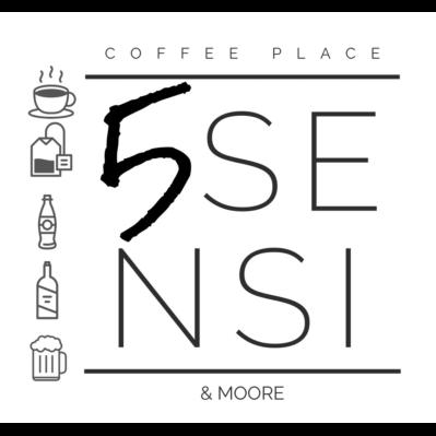 Bar 5 Sensi - Bar e caffe' Palma Di Montechiaro