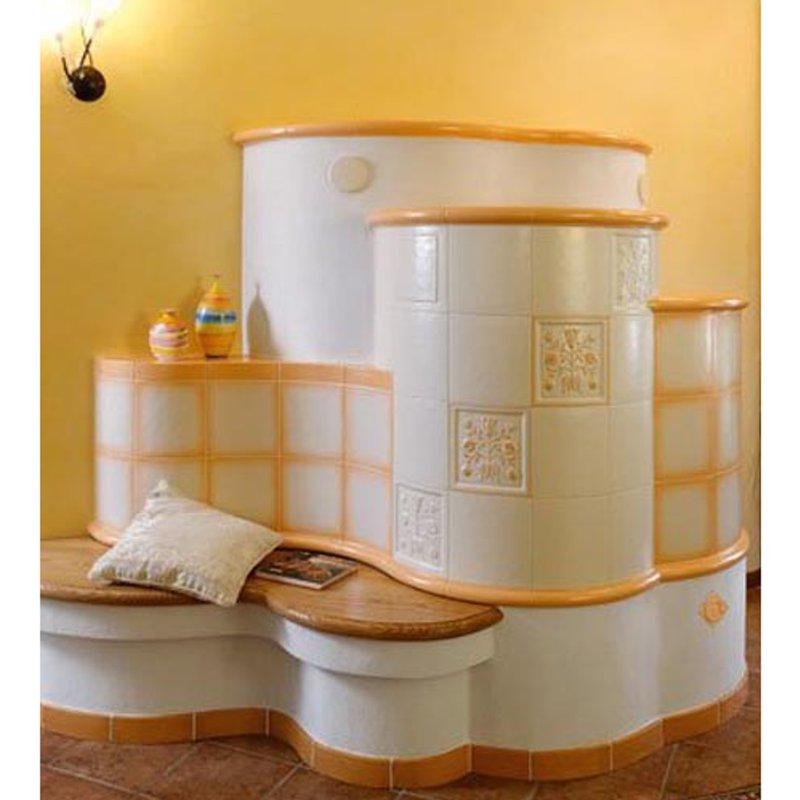 Preventivo per vanzo caminetti e stufe padova for Ugo cadel termocucine