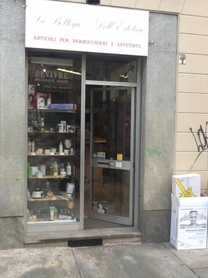 La Bottega dell'Estetica