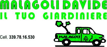MALAGOLI DAVIDE GIARDINAGGIO