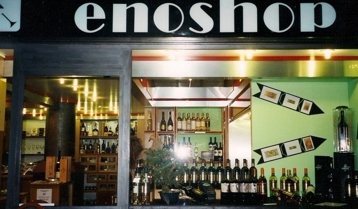 Bar Franco Enoshop