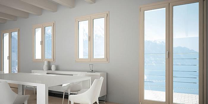 Preventivo per bmi serramenti bergamo paginegialle casa for Preventivo infissi in alluminio