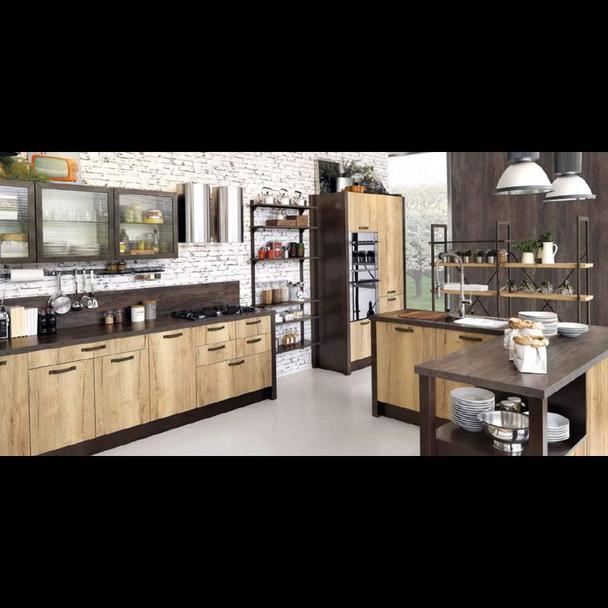 preventivo per arredamenti centro cucine battistelli eric