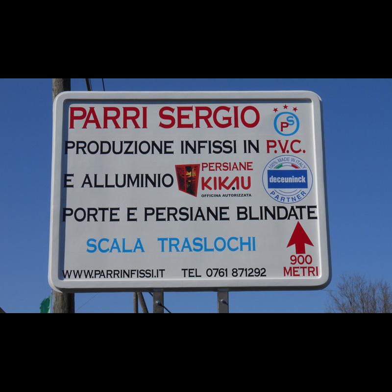 Parri Segio