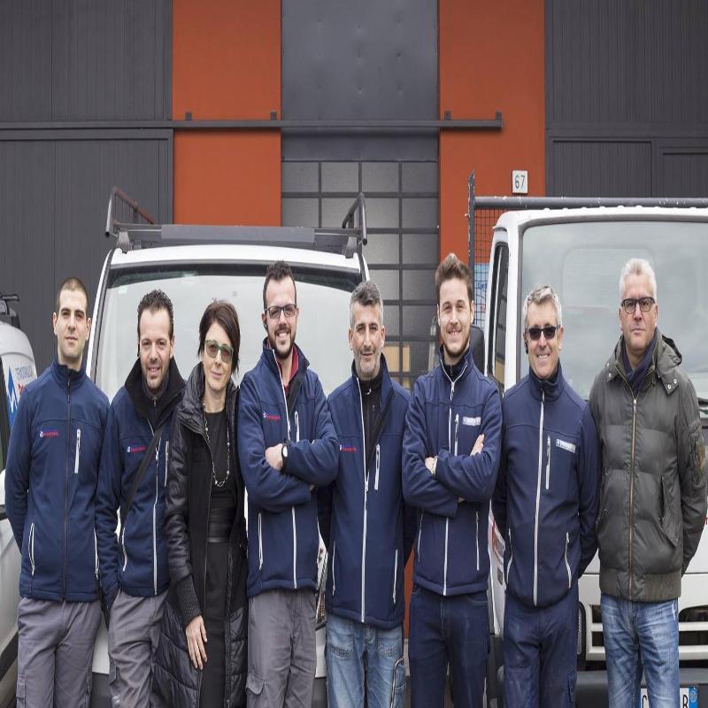 Il team