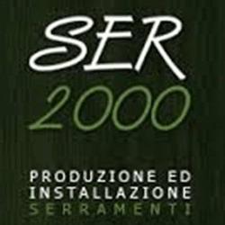 Ser 2000 - Serramenti ed infissi alluminio Deiva Marina