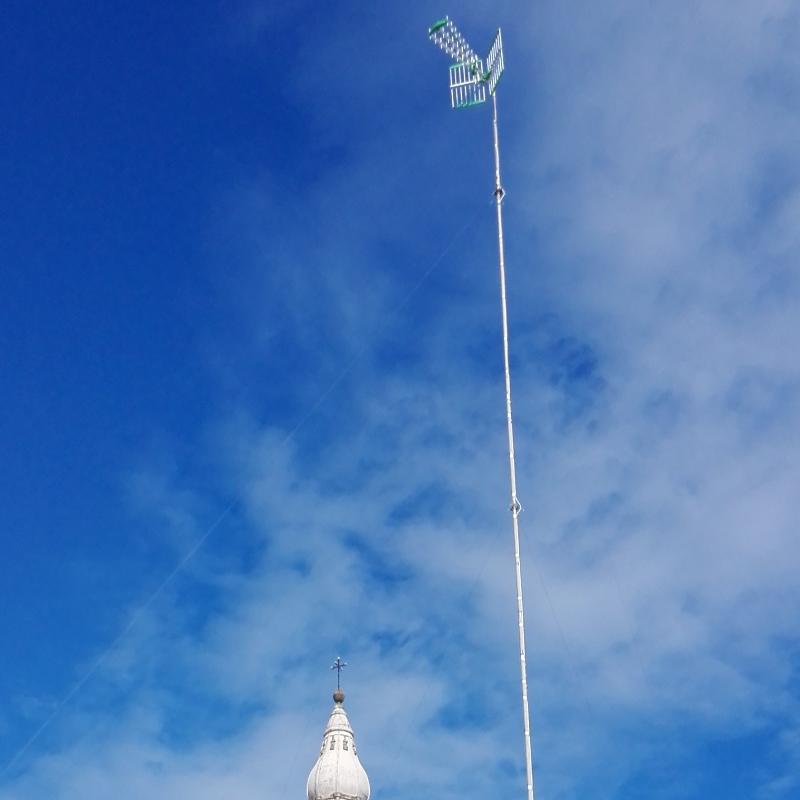 Installatore Specializzato impianti di antenne Digitale terrestre, per info:3476105552.