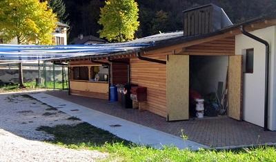 Preventivo per straulino udine paginegialle casa for Case prefabbricate in legno ditte costruttrici tedesche austriache