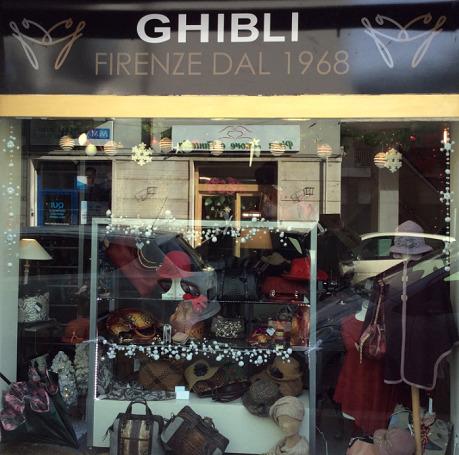 Cappelli donna a Fiuggi  39813b26f935