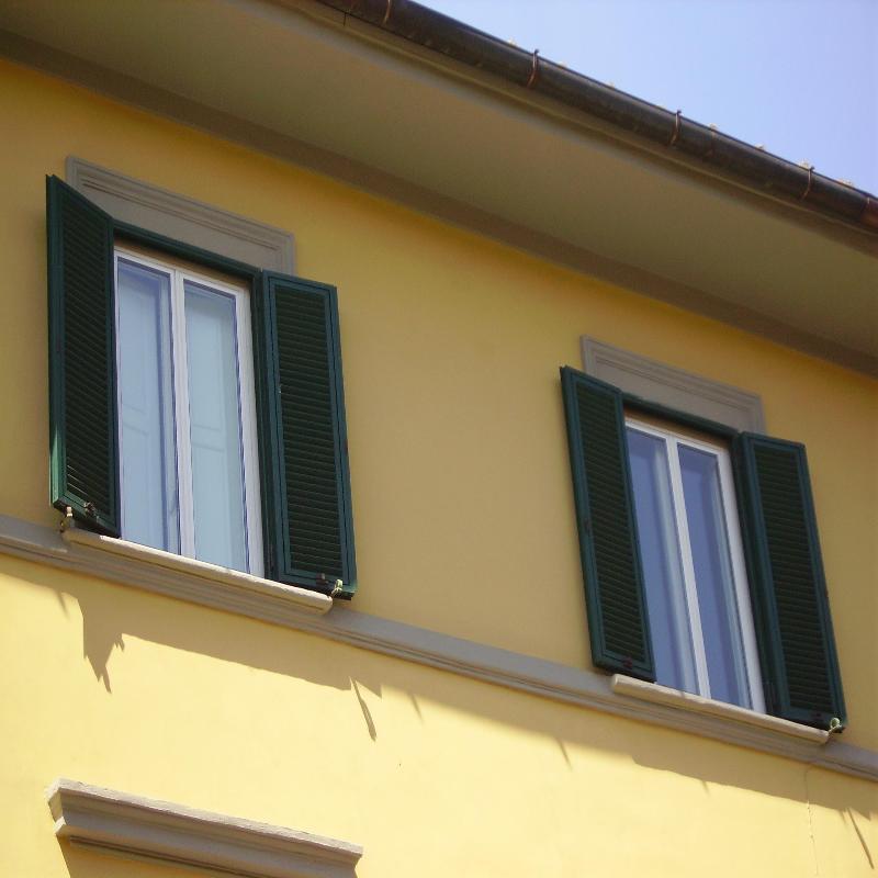 Preventivo per fer al porte e finestre firenze paginegialle casa - Finestre firenze ...
